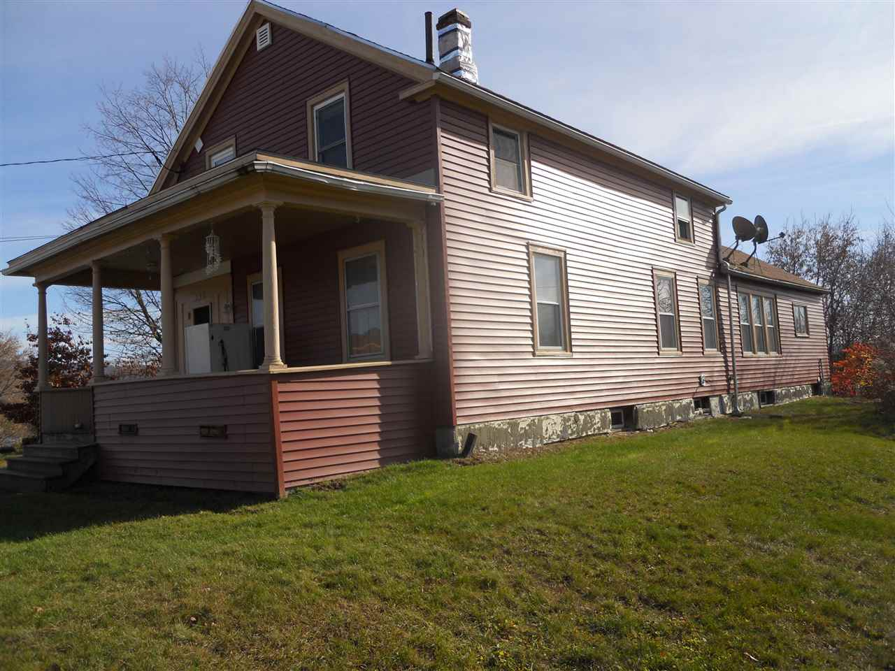 Rutland City Vermont Real Estate Listings