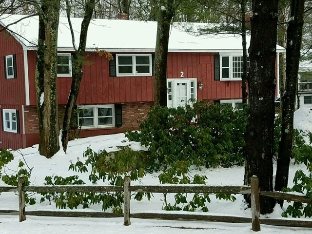 ATKINSON NH Home for sale $$330,000 | $157 per sq.ft.