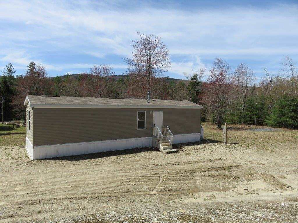 GRAFTON NHMobile-Manufacured Home for sale $$99,000 | $147 per sq.ft.