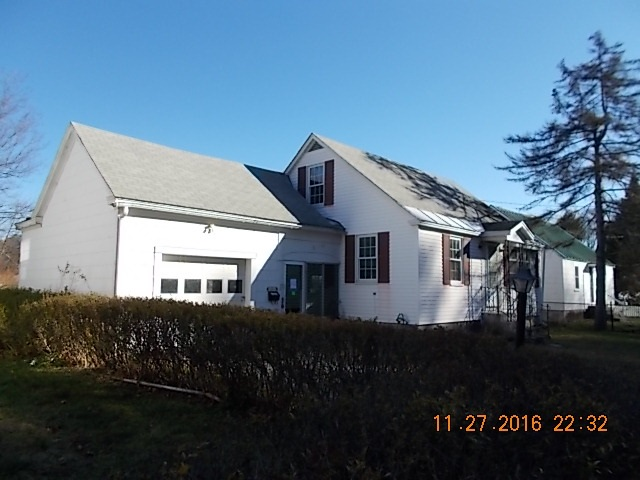 SPRINGFIELD VT Home for sale $$44,900 | $35 per sq.ft.