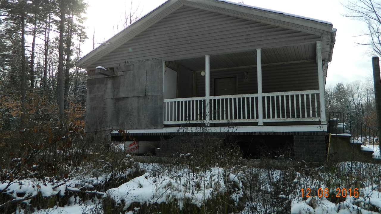 NEWBURY VT Home for sale $$110,000 | $0 per sq.ft.