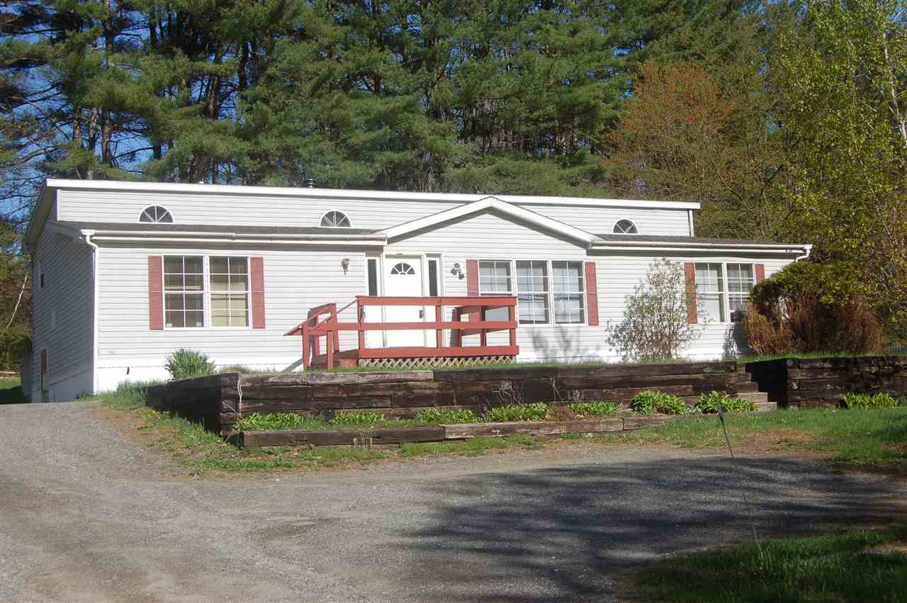 SPRINGFIELD VT Mobile-Manufacured Home for sale $$79,000 | $55 per sq.ft.
