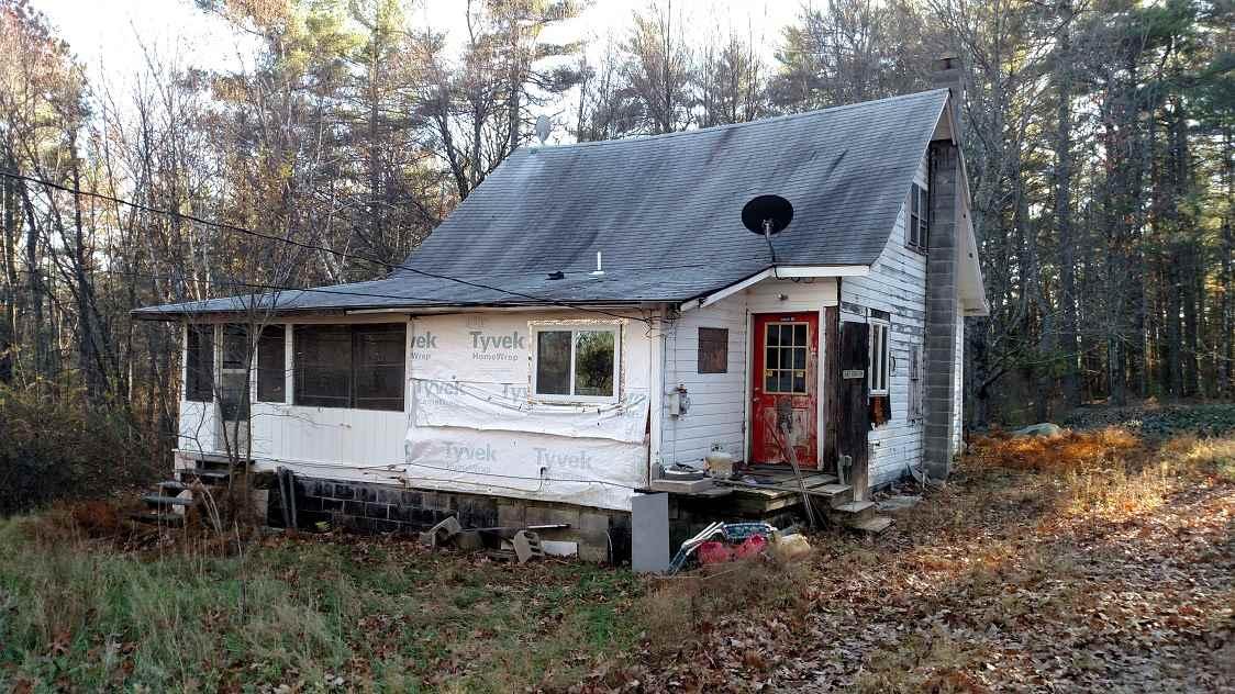 MASON NHHome for sale $$89,000 | $89 per sq.ft.