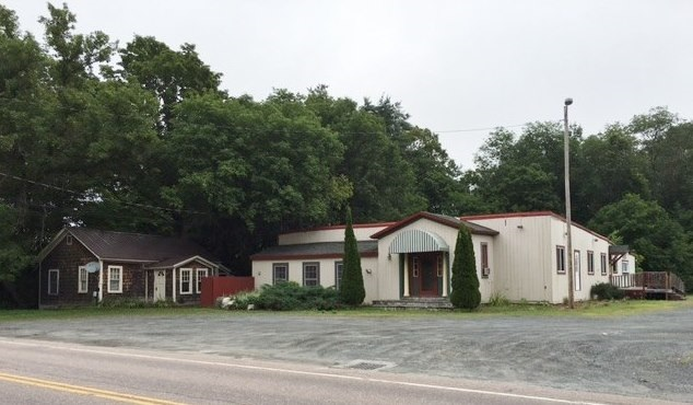 VILLAGE OF ASCUTNEY IN TOWN OF WEATHERSFIELD VTCommercial Property for sale $$135,000   $24 per sq.ft.