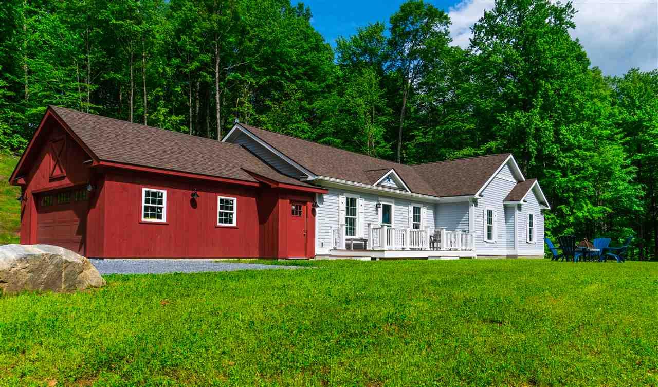SUNDERLAND VTHome for sale $$365,000 | $206 per sq.ft.