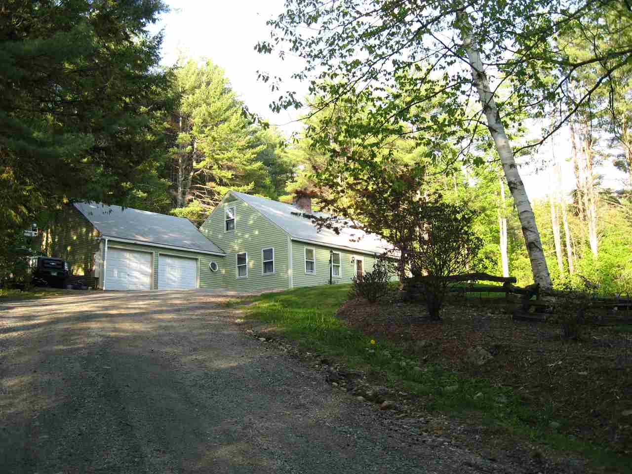 WEATHERSFIELD VT Home for sale $$179,500 | $107 per sq.ft.