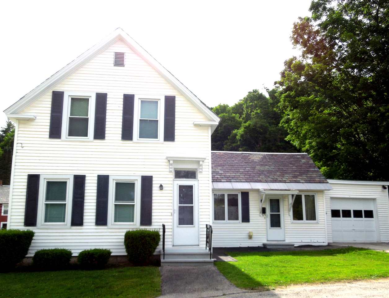PROCTOR VT Home for sale $$112,500 | $89 per sq.ft.