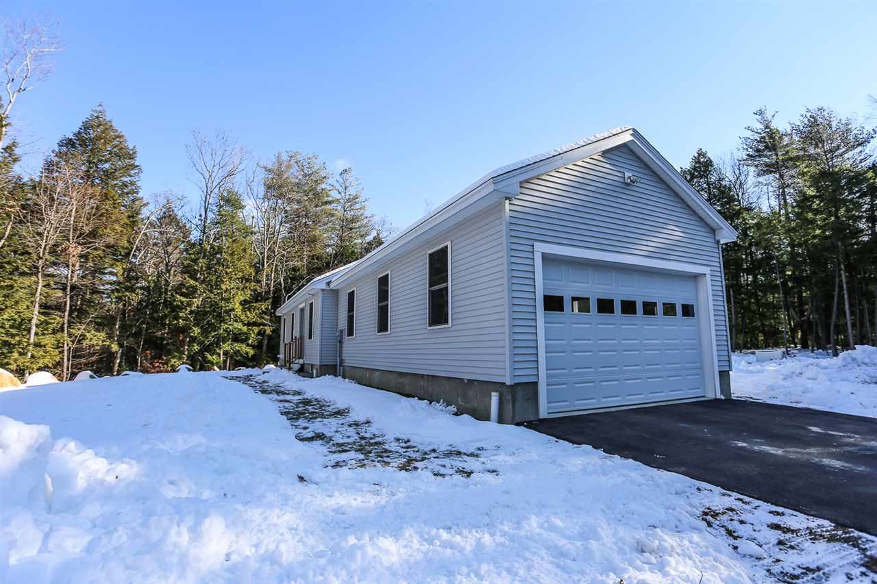 New Boston NH Home for sale $List Price is $264,900