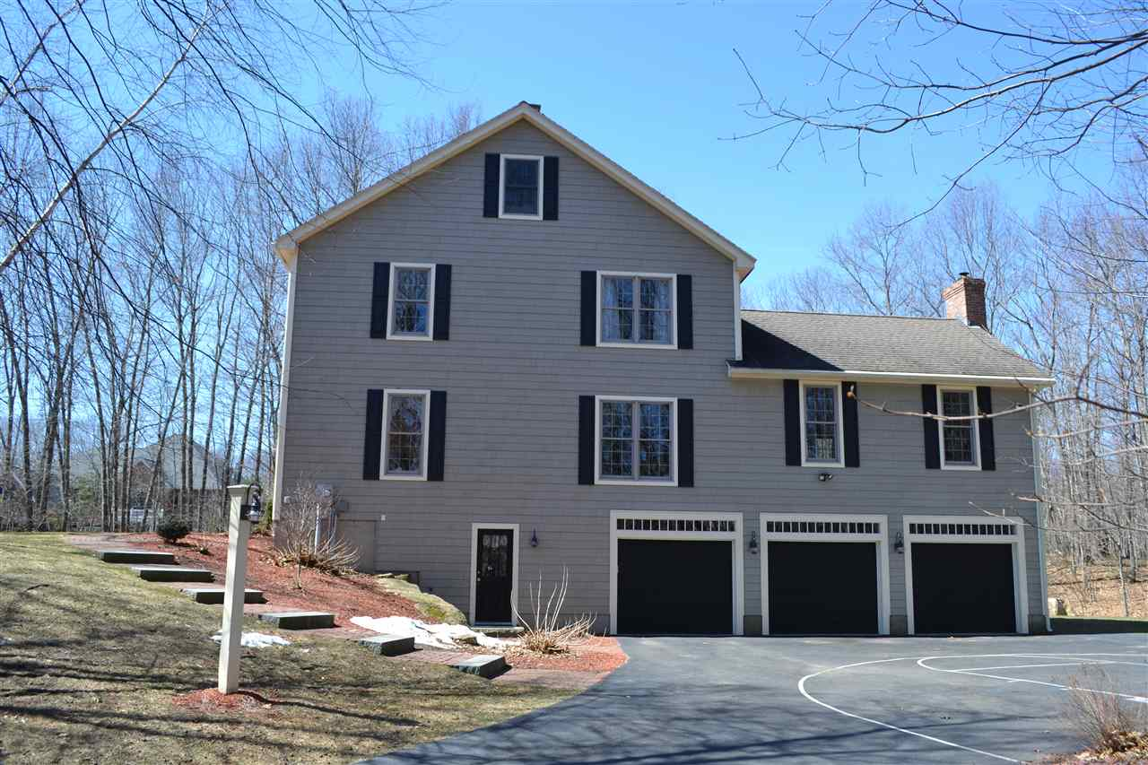 ATKINSON NH Home for sale $$587,900 | $155 per sq.ft.