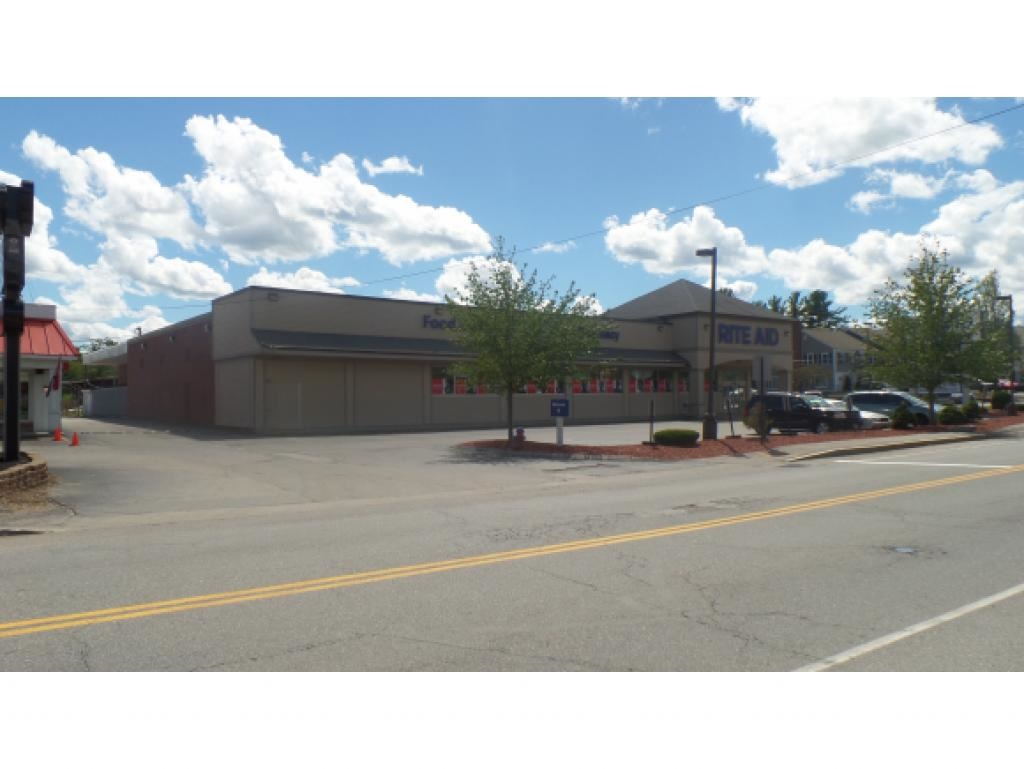 Salem NH Commercial Property for sale $List Price is $3,200,000