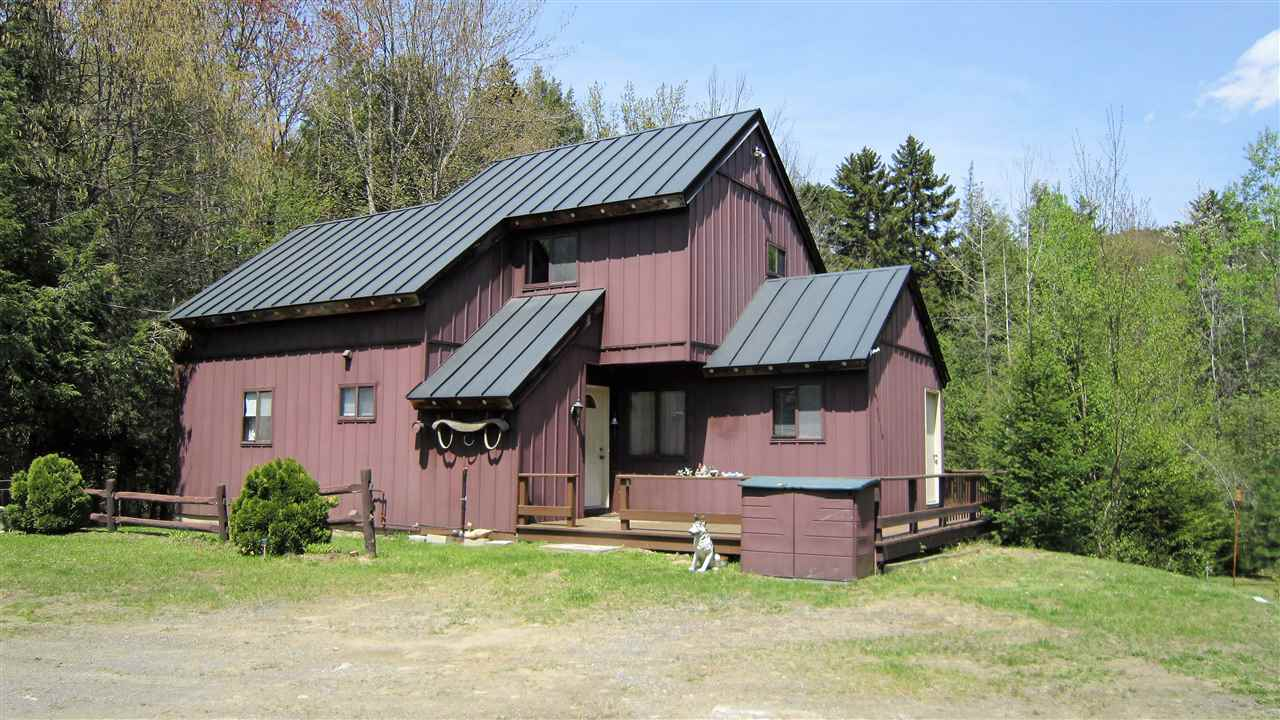 PLYMOUTH VT Home for sale $$249,000 | $124 per sq.ft.