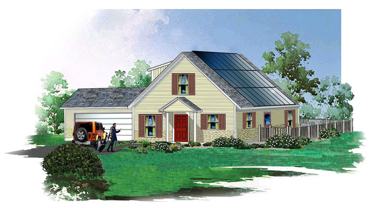 HARTFORD VT Home for sale $$279,900 | $195 per sq.ft.