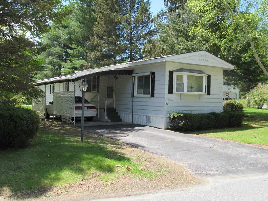 CLAREMONT NH Mobile-Manufacured Home for sale $$23,750 | $23,750 per sq.ft.