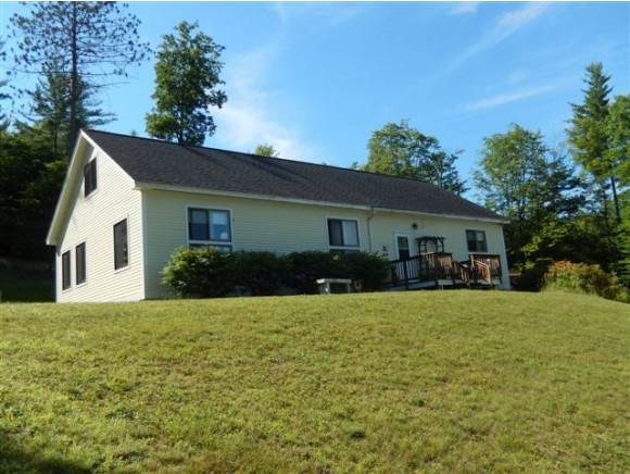 image of Groton NH 3 Bedrooms  3 Bath Home