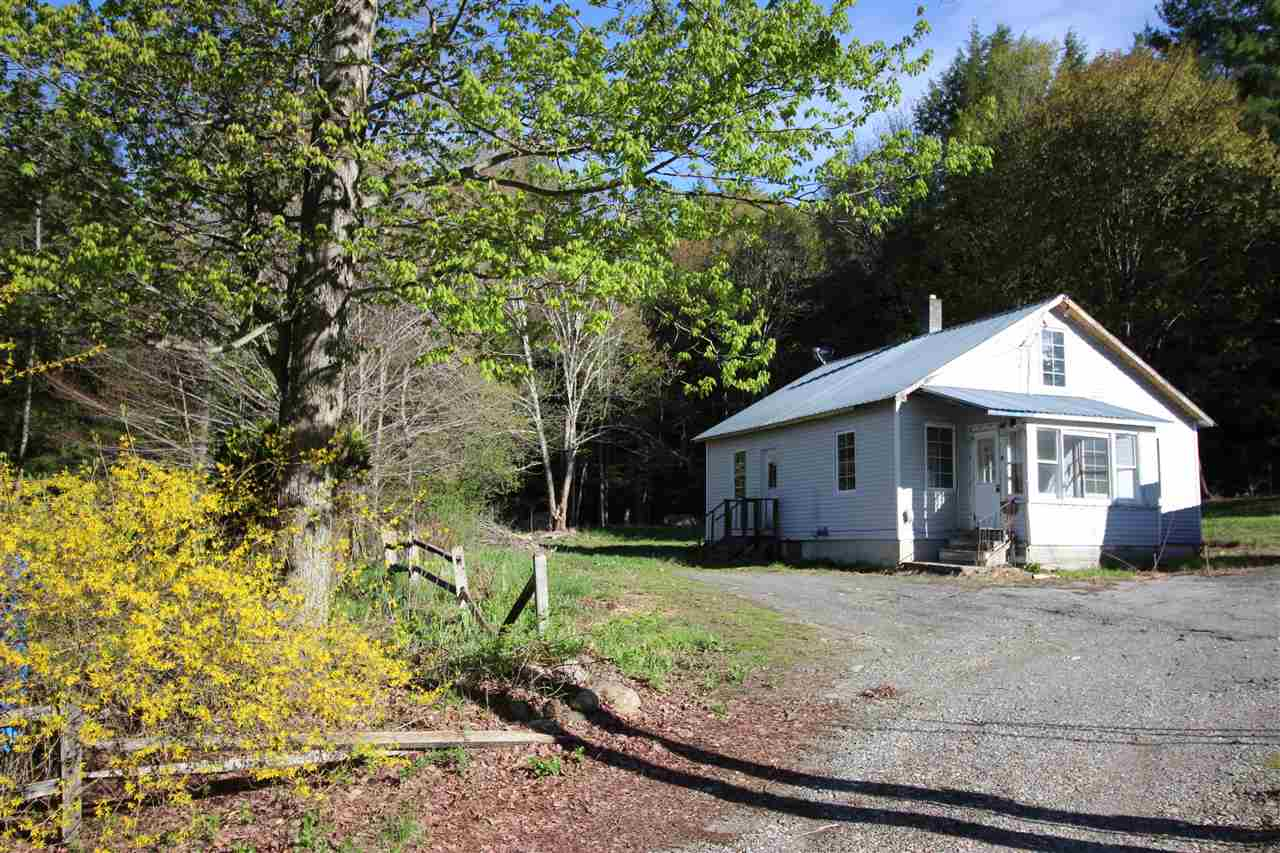 WEATHERSFIELD VT Home for sale $$35,000 | $26 per sq.ft.