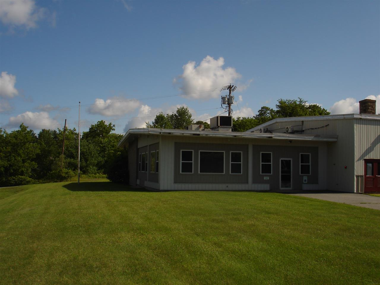 Windsor VT 05089 Commercial Property for sale $List Price is $529,000