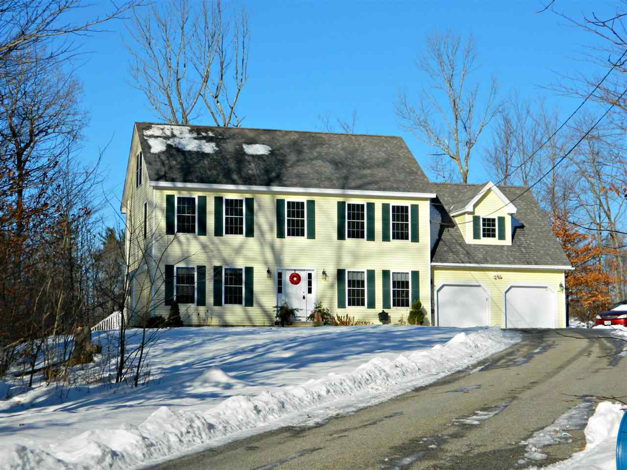 Northwood NH Home