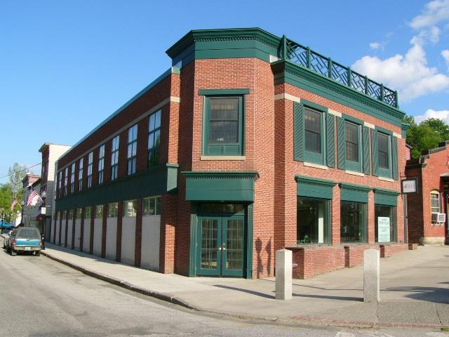 RANDOLPH VTCommercial Property for sale $$1,250,000   $113 per sq.ft.