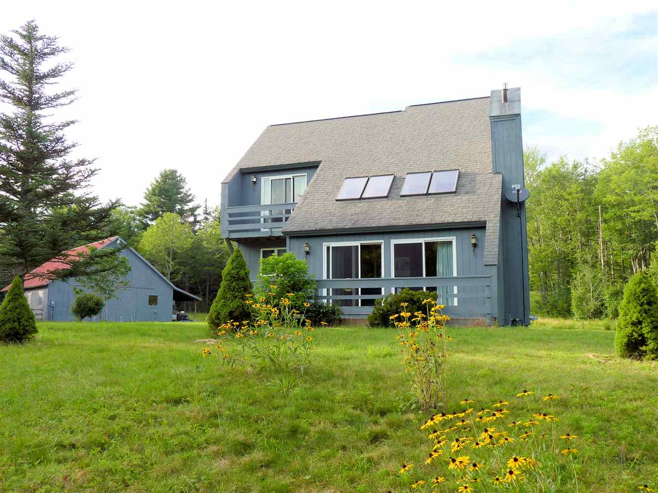 ANDOVER VT Home for sale $$345,000 | $217 per sq.ft.