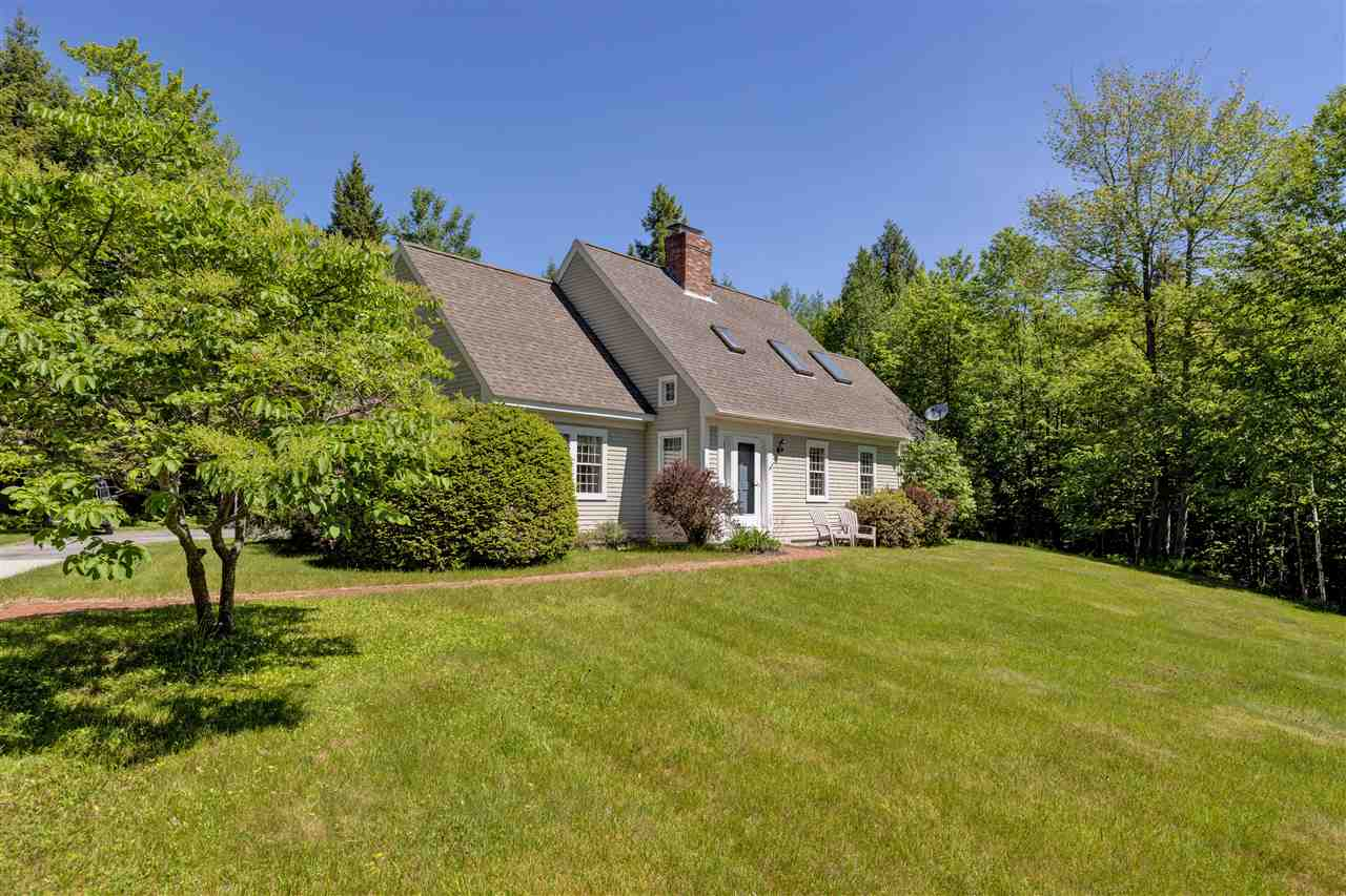 SPRINGFIELD NH Home for sale $$459,000 | $136 per sq.ft.