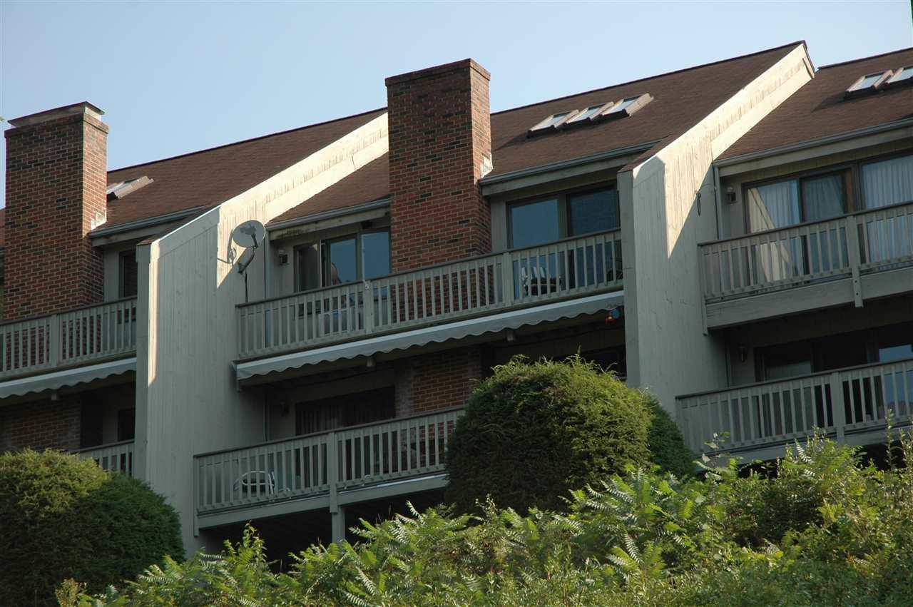 Wolfeboro NH Lake Winnipesaukee waterfront home for sale