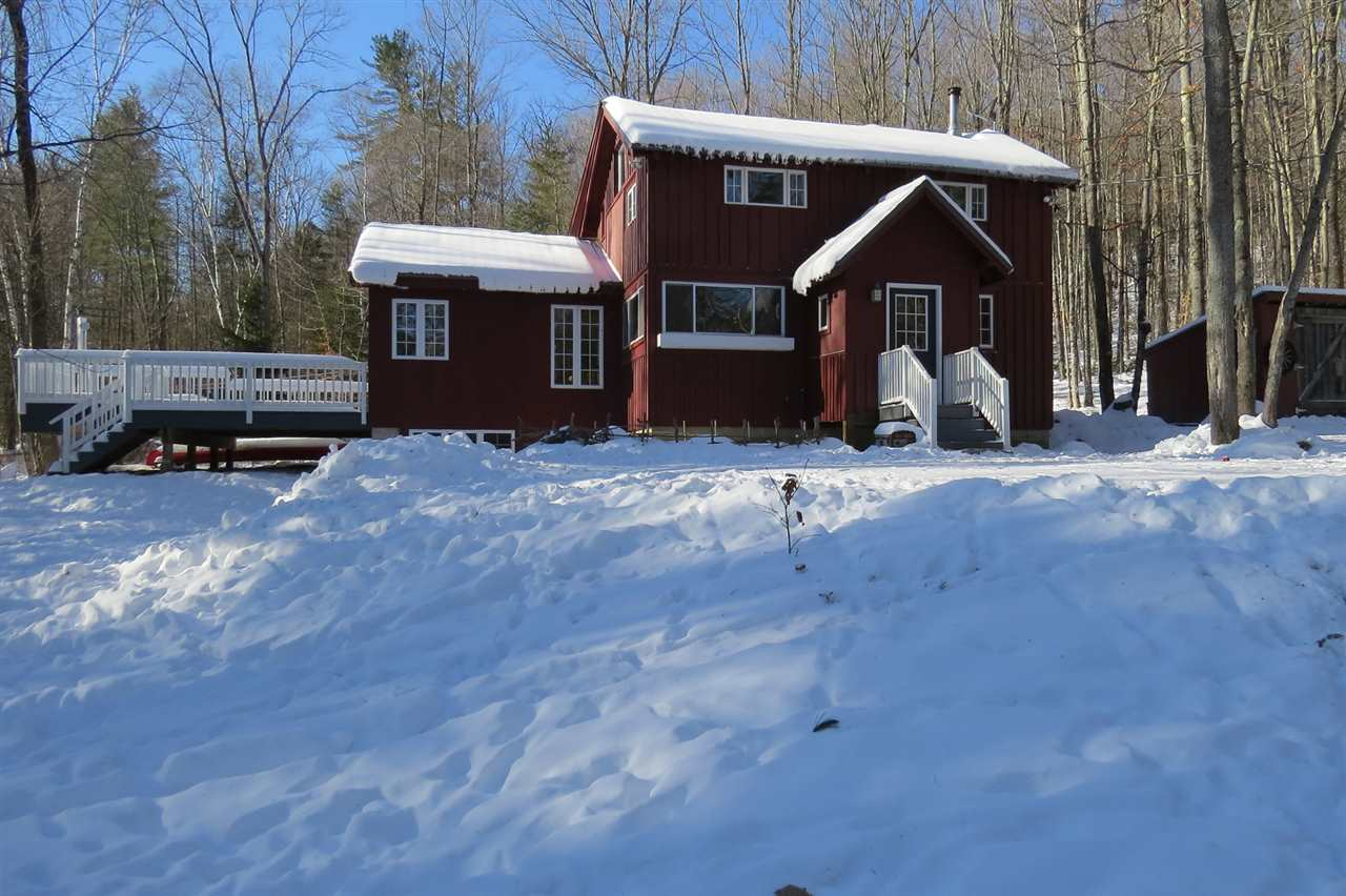 615 Old County Road, Cavendish, VT 05142