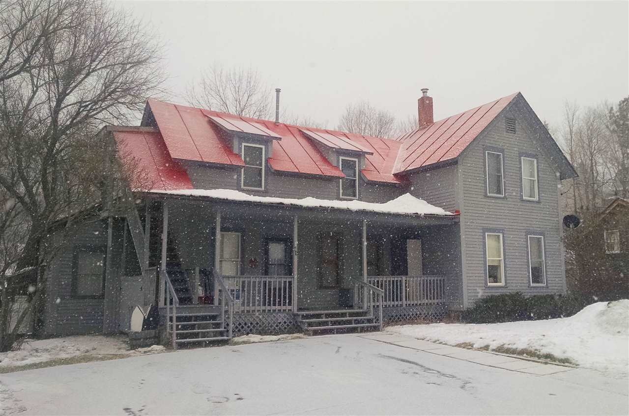Lebanon NH Multi Family-Investment Property for sale