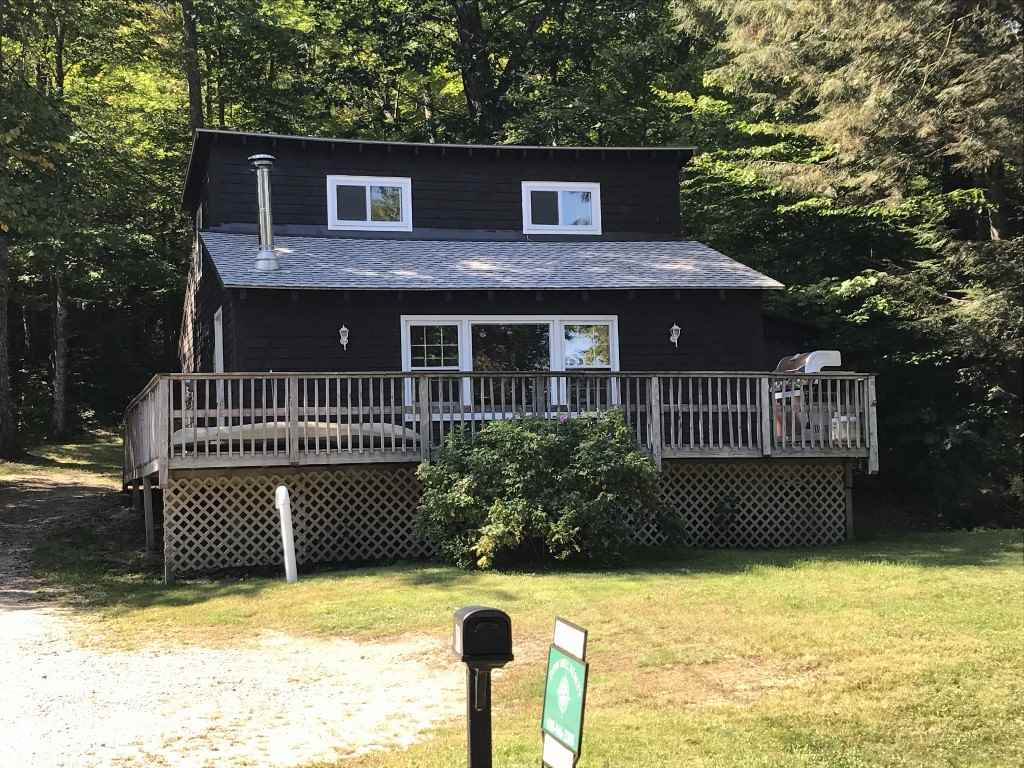 STODDARD NH Home for sale $$144,900 | $165 per sq.ft.