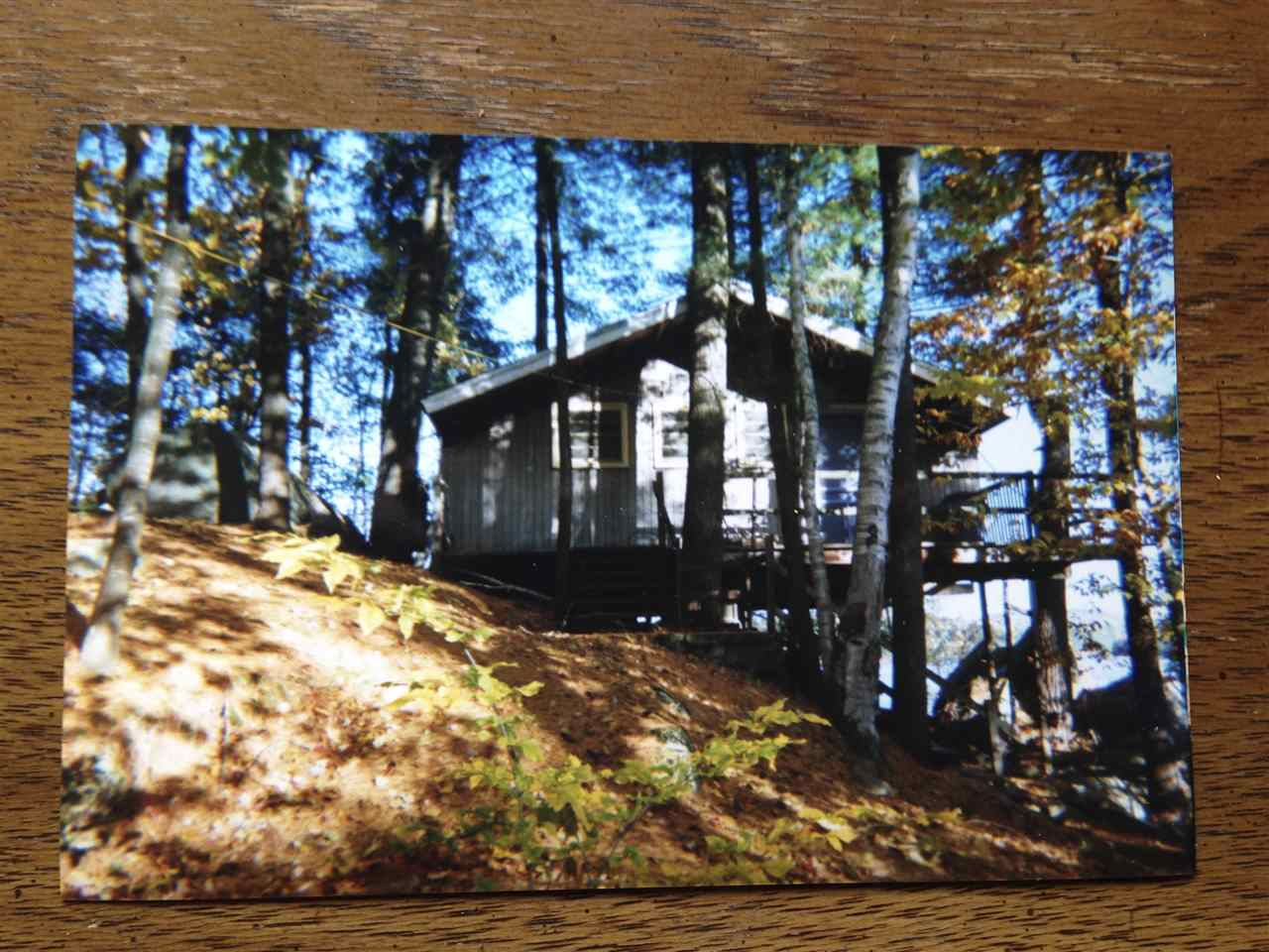 STODDARD NH Lake House for sale $$140,000 | $243 per sq.ft.