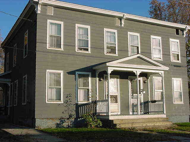CLAREMONT NH Multi Family for sale $$119,000 | $45 per sq.ft.