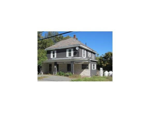 HARTFORD VT Home for sale $$52,000 | $28 per sq.ft.