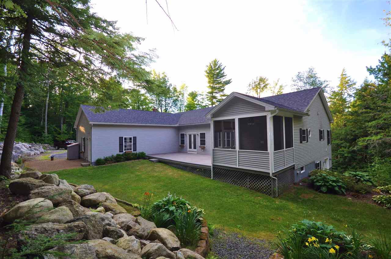 ALEXANDRIA NH  Home for sale $299,000