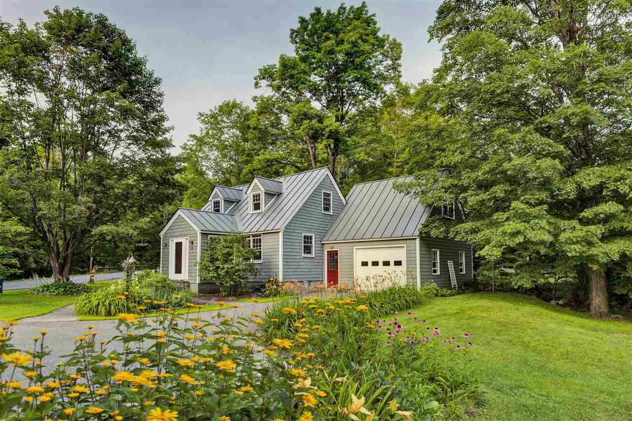 NORWICH VTHome for sale $$449,000 | $238 per sq.ft.