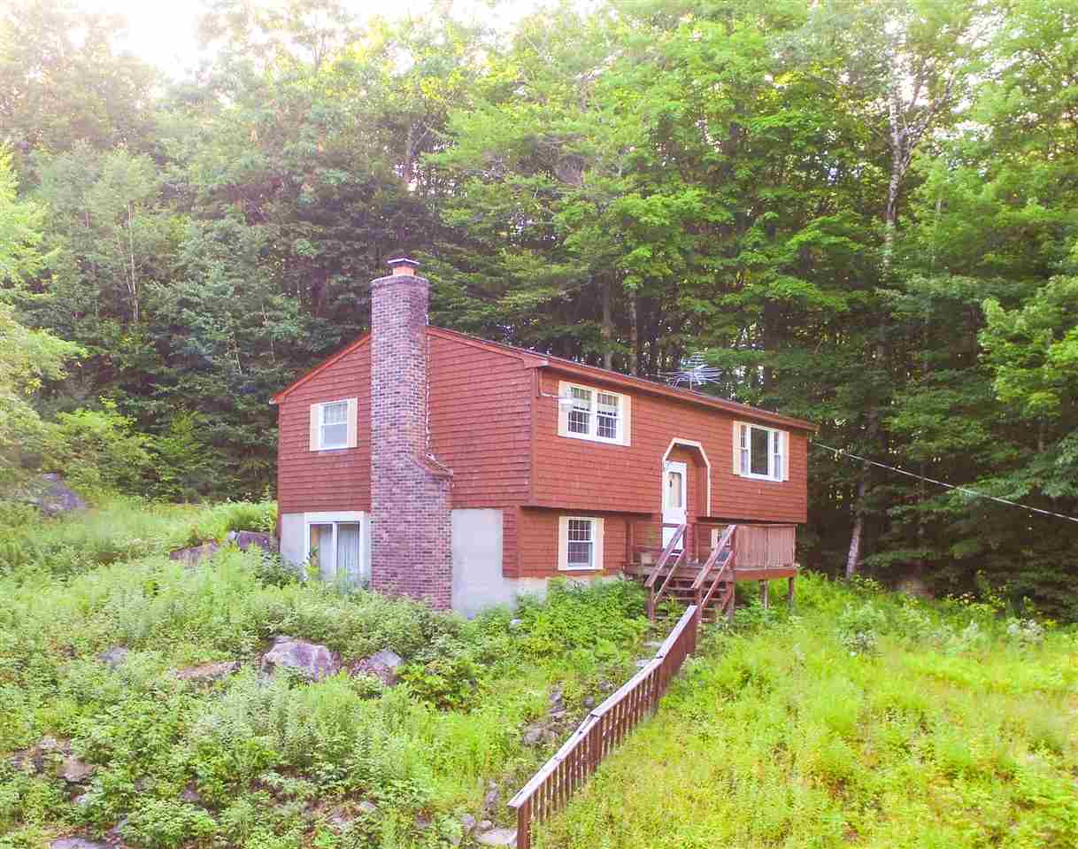 NEWBURY NH Home for sale $$199,000 | $200 per sq.ft.