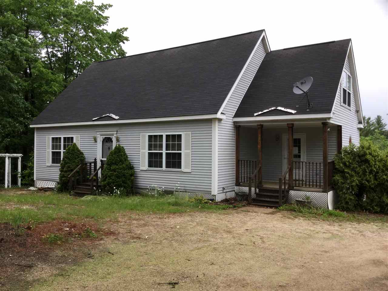 Effingham NH Home for sale $$169,900 $73 per sq.ft.