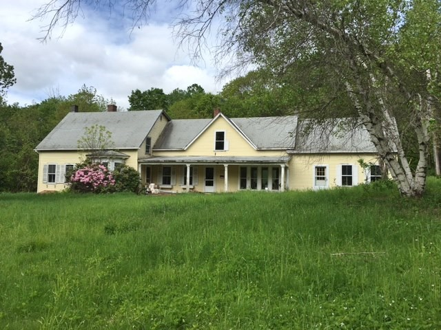 WEATHERSFIELD VT Home for sale $$149,900 | $50 per sq.ft.