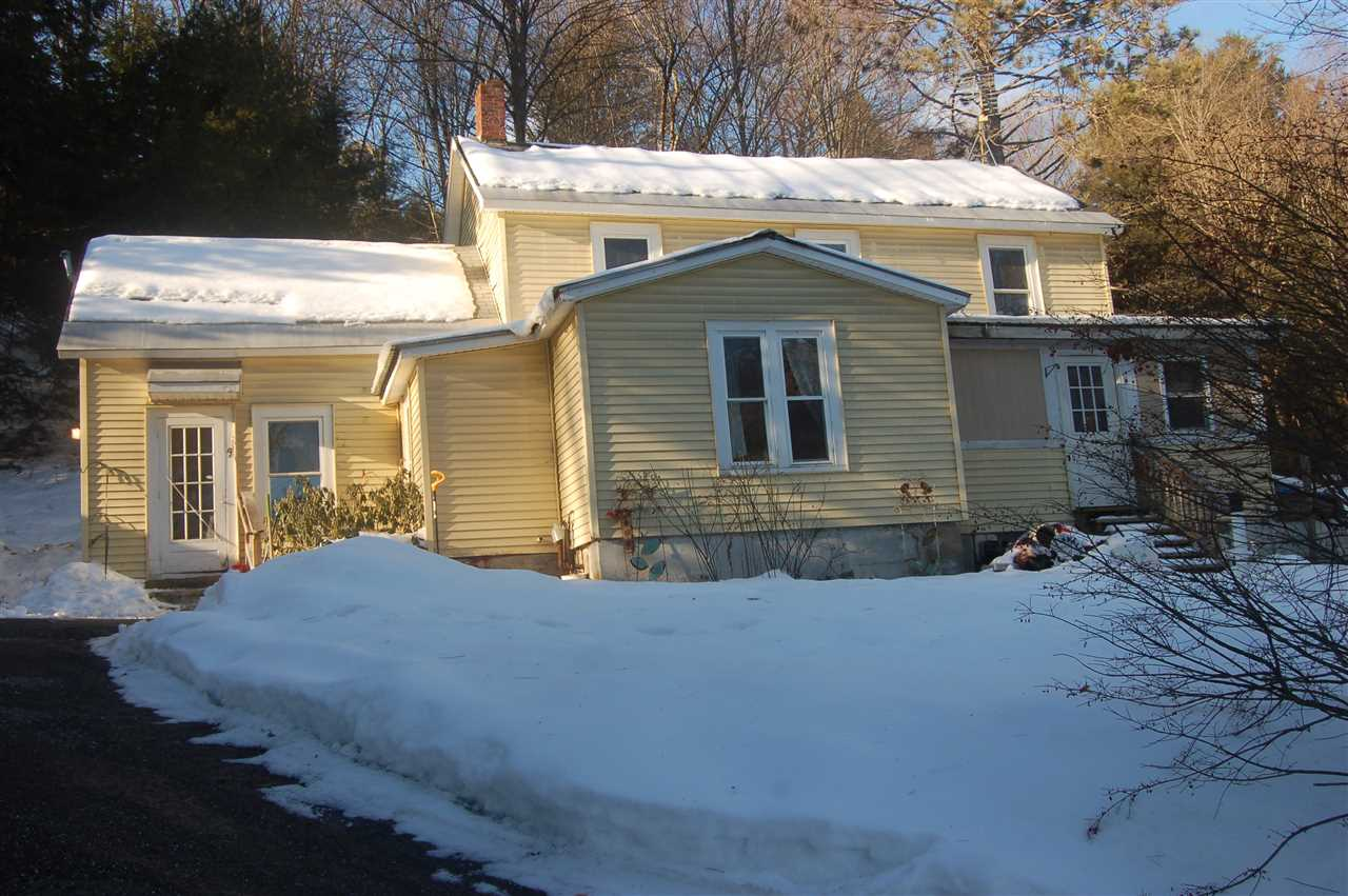 Springfield VT 05156Home for sale $List Price is $84,900