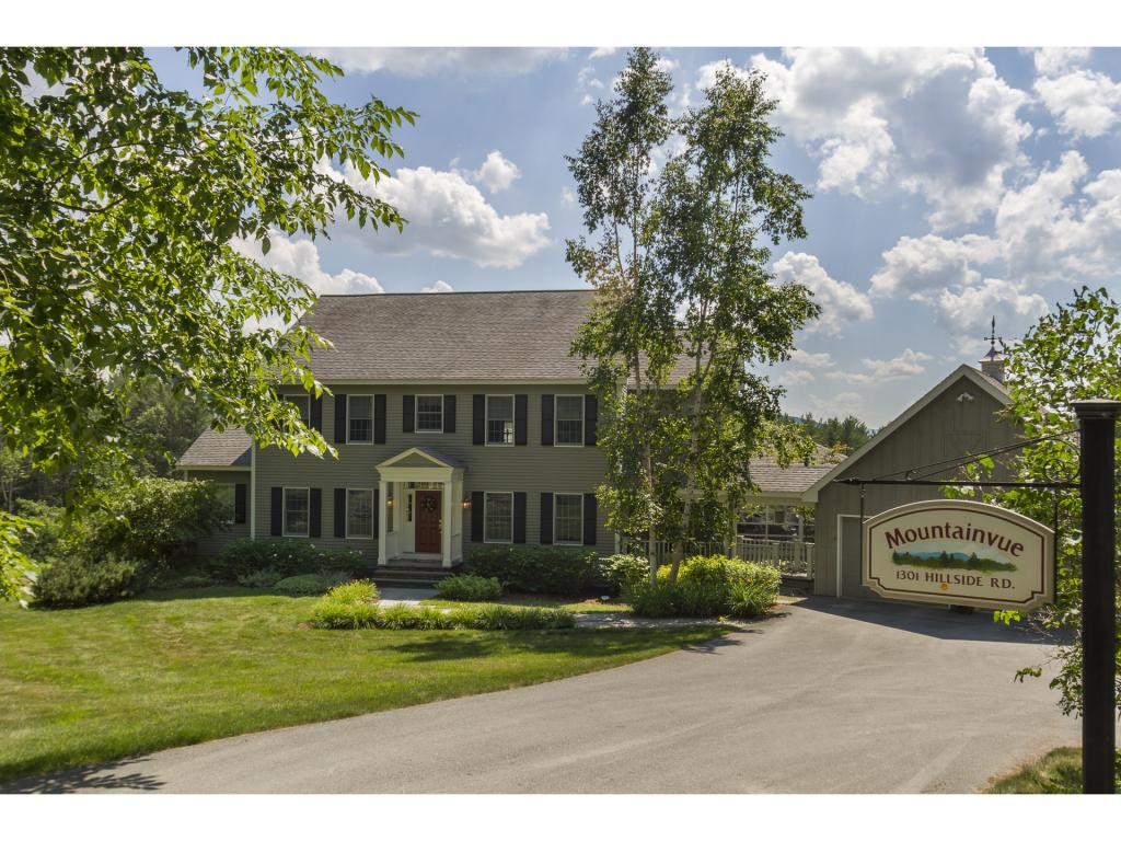 VILLAGE OF QUECHEE IN TOWN OF HARTFORD VT Home for sale $$675,000 | $183 per sq.ft.