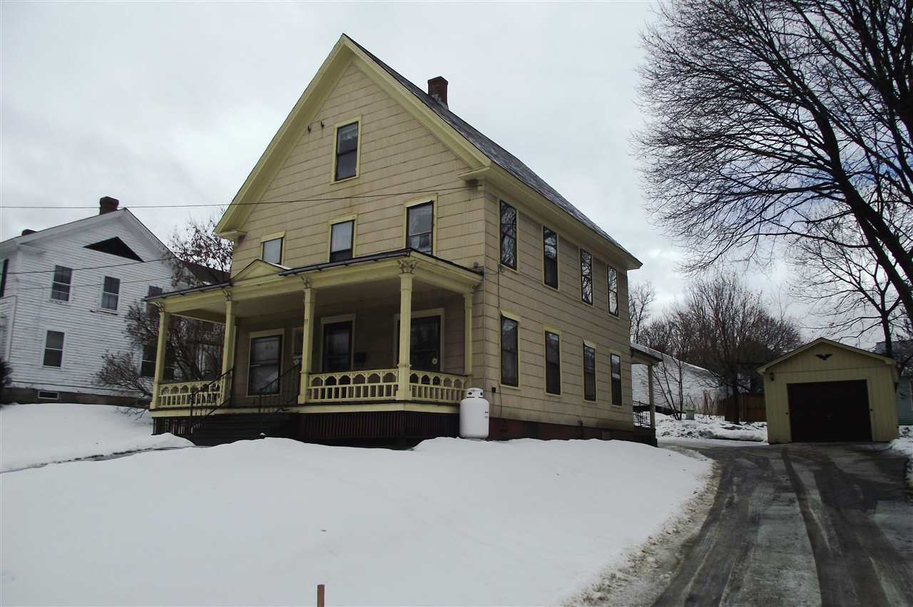 LEBANON NH Home for sale $$149,900 | $89 per sq.ft.