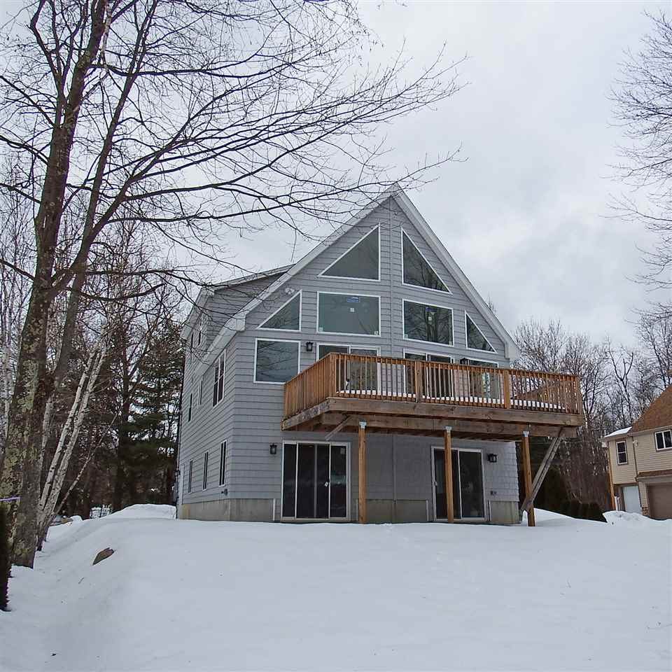 MOULTONBOROUGH NH  Home for sale $584,900