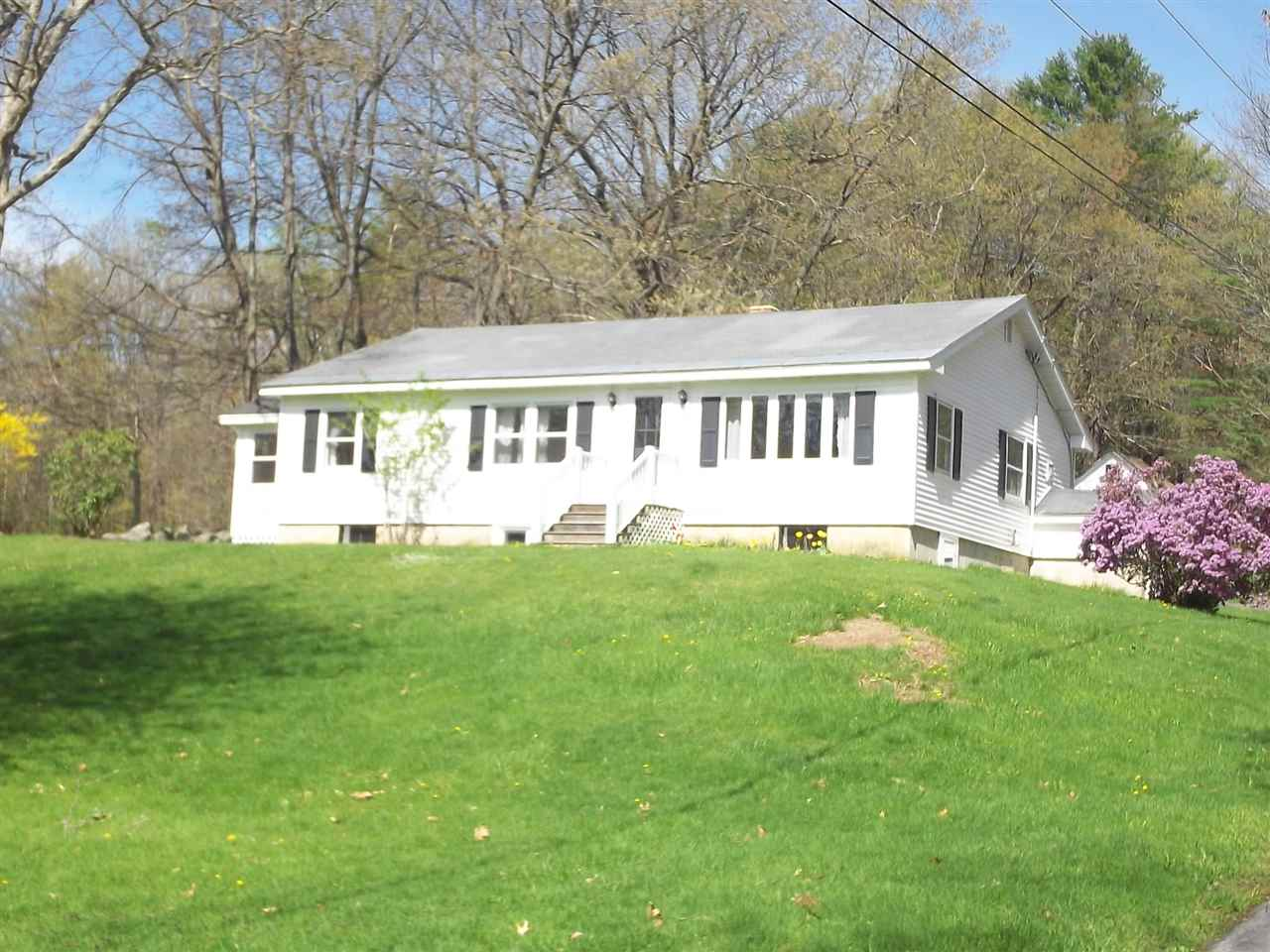 BOSCAWEN NH Home for sale $$234,900 | $171 per sq.ft.