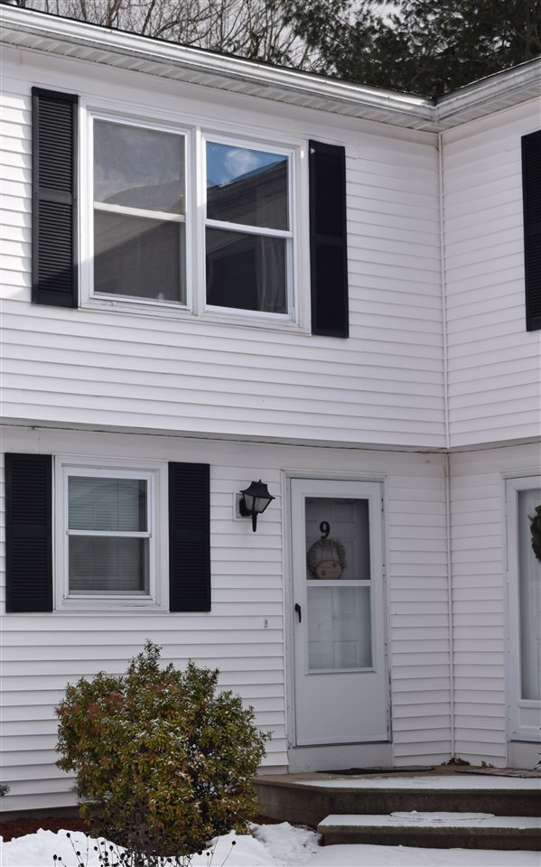Manchester NH Condo for sale $List Price is $155,000
