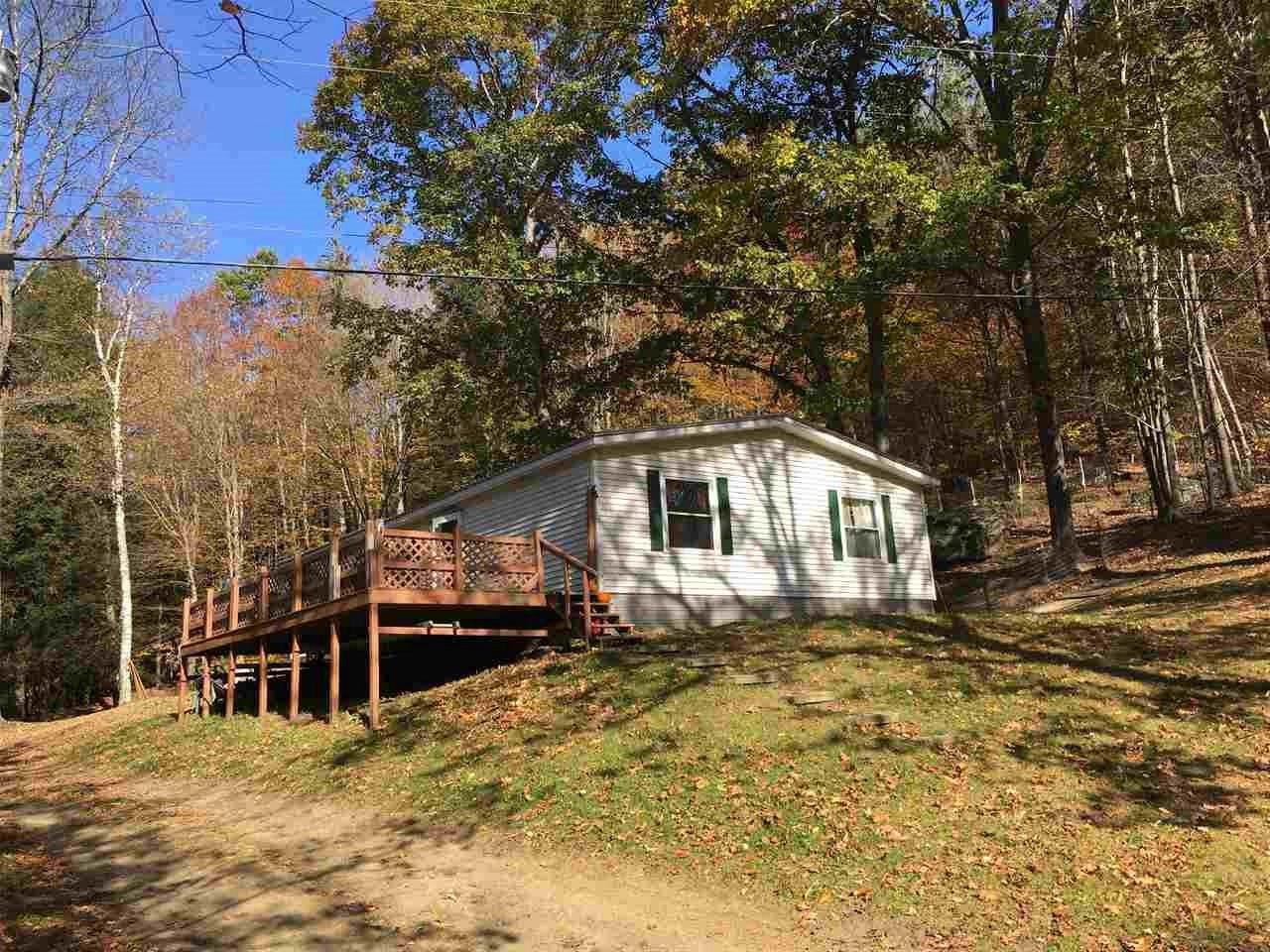 SHARON VT Home for sale $$115,000 | $97 per sq.ft.