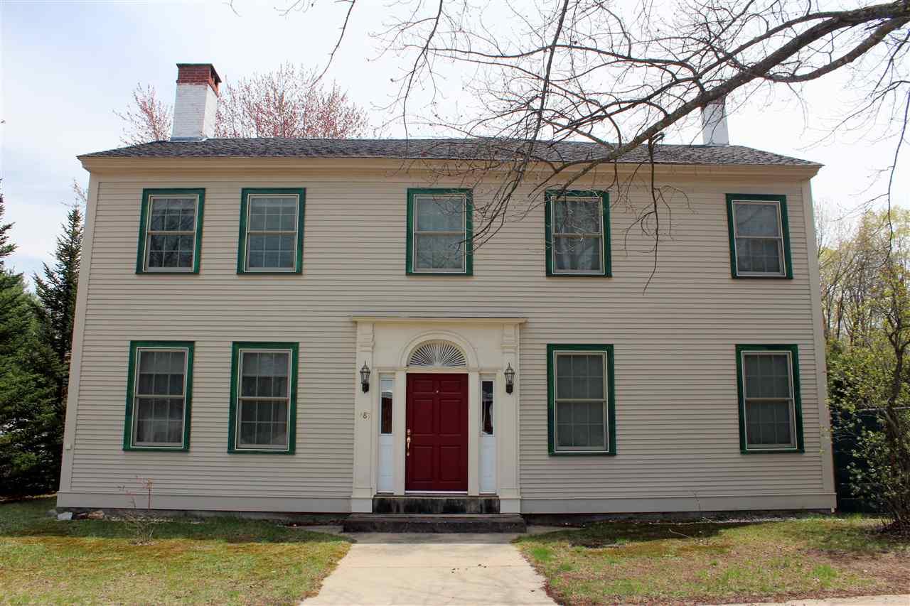 New Hampshire Real Estate