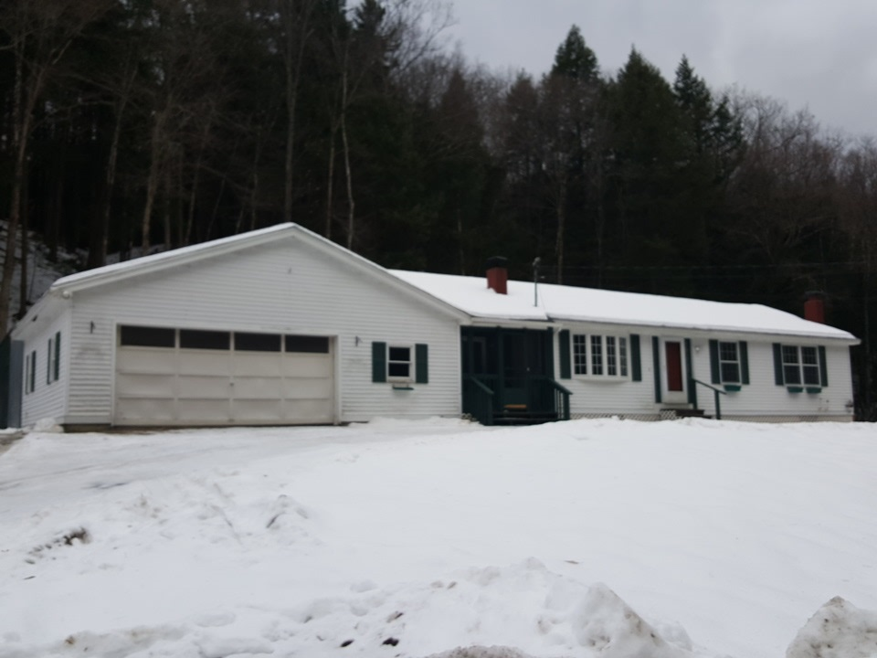 Claremont NH 03743 Home for sale $List Price is $104,900