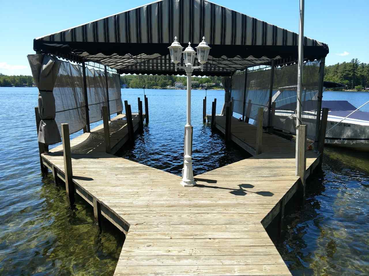 Plenty of Dock Space! 9659230