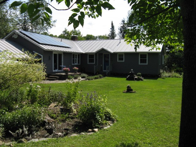 BROOKFIELD VT Home for sale $$499,000 | $196 per sq.ft.