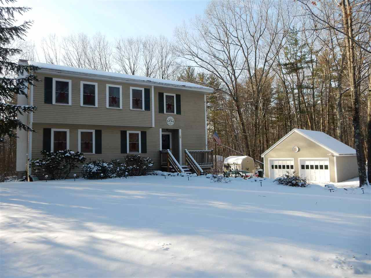 ATKINSON NH Home for sale $$321,900 | $152 per sq.ft.