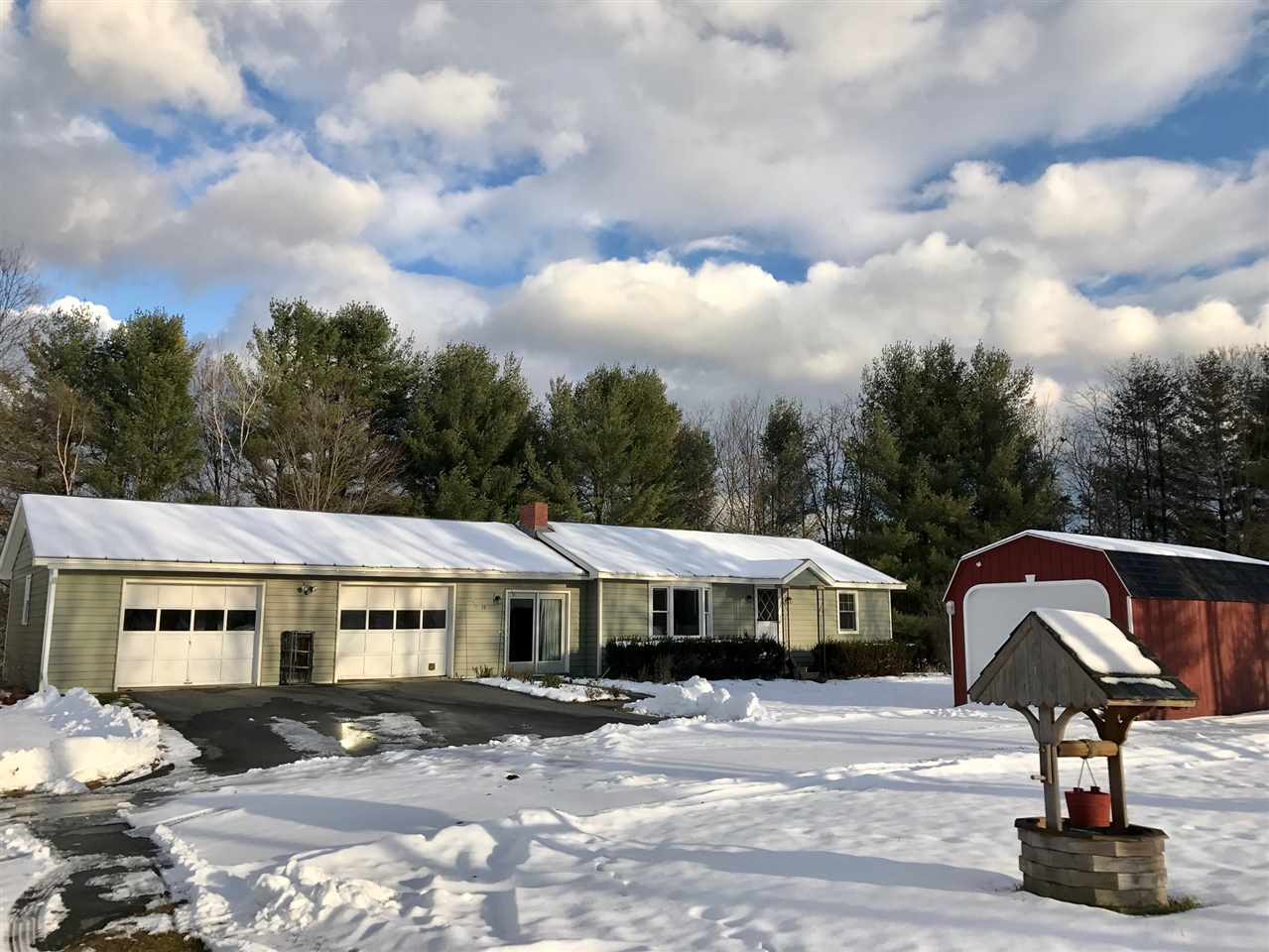 Hartland VT Home for sale $249,000