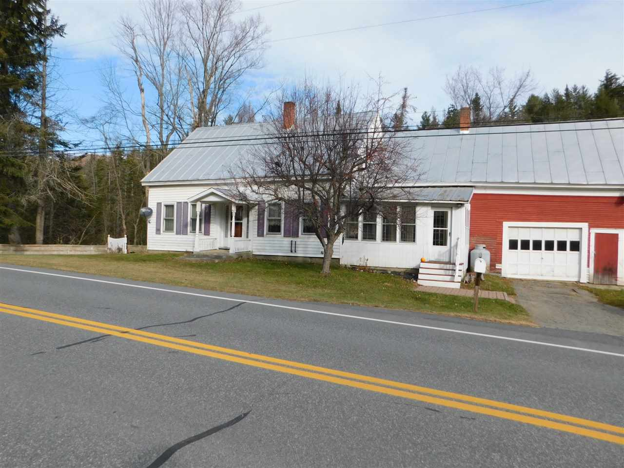 VERSHIRE VT Home for sale $$104,000 | $75 per sq.ft.